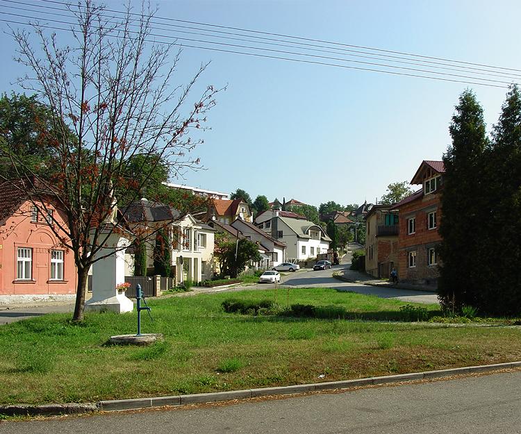 nejistá území - předměstí sv. Antonína     .