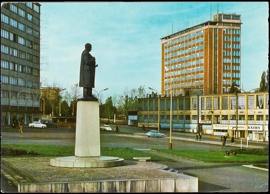 stalinabad